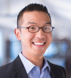Picture of Christopher  Wang